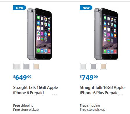 IPhone 6 straight talk - AT&T Community