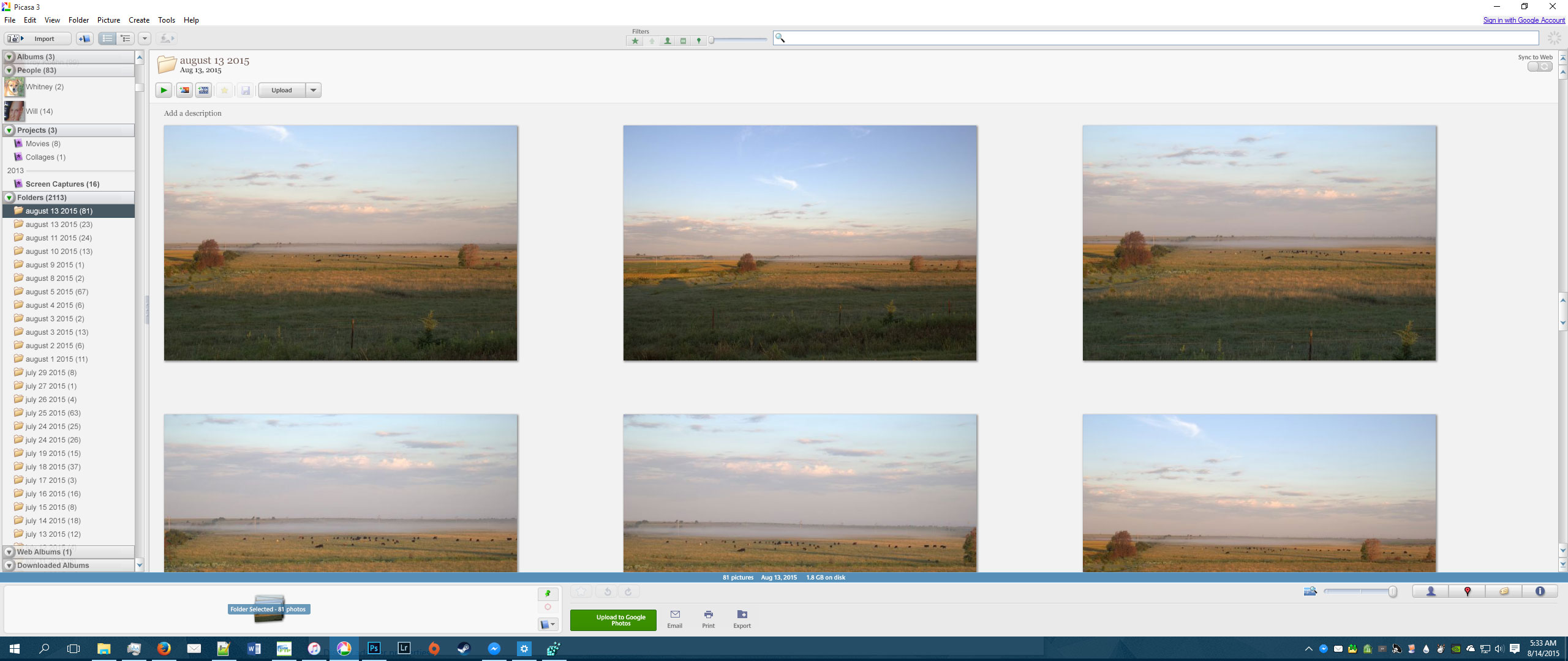 9 Photo Filter & Effects Applications to Replace Instagram Photo editing tips in picasa