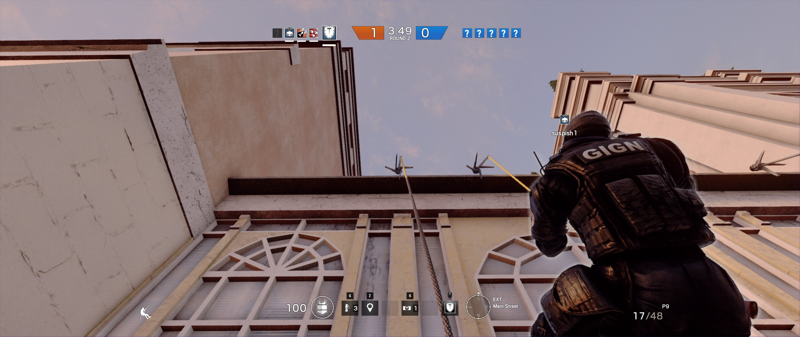 how to get more than 20 fps on rbs siege