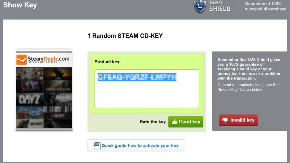 SteamDealz com - Review - Grunch