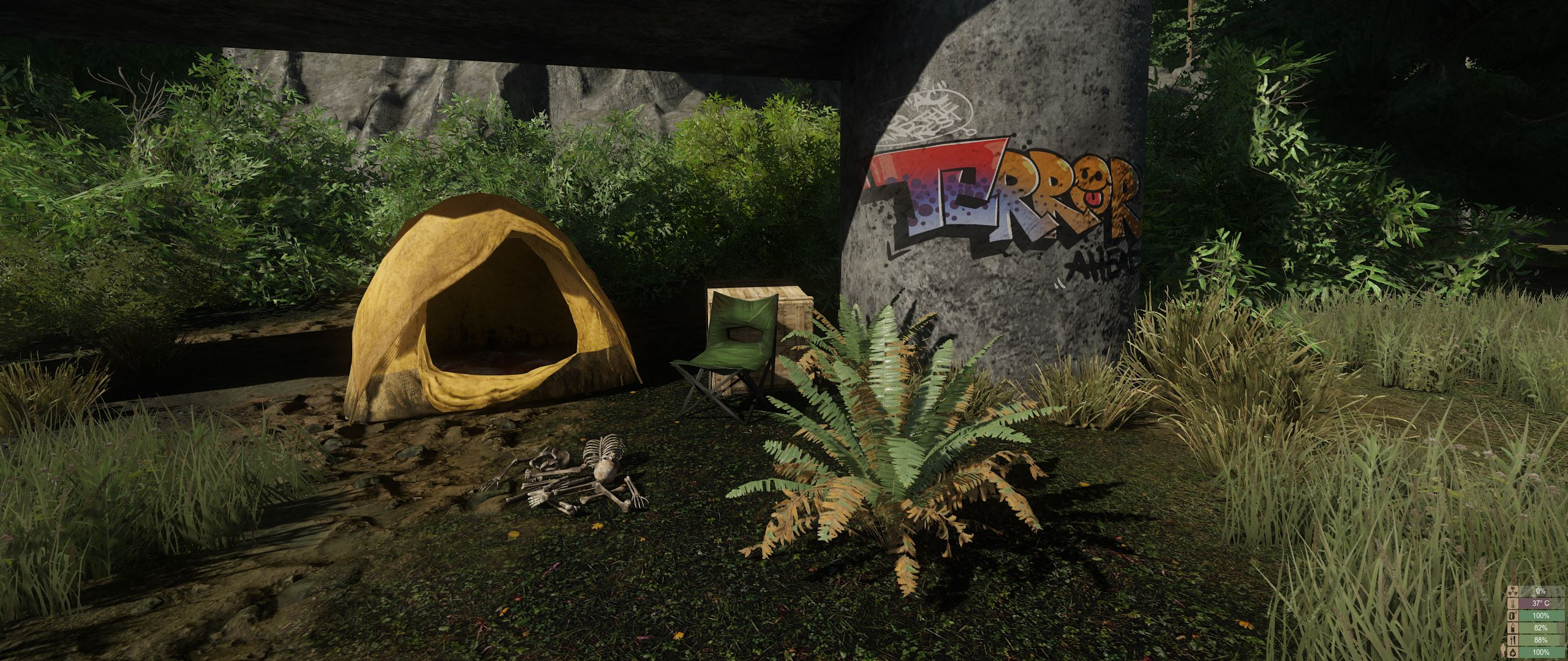 miscreated own server