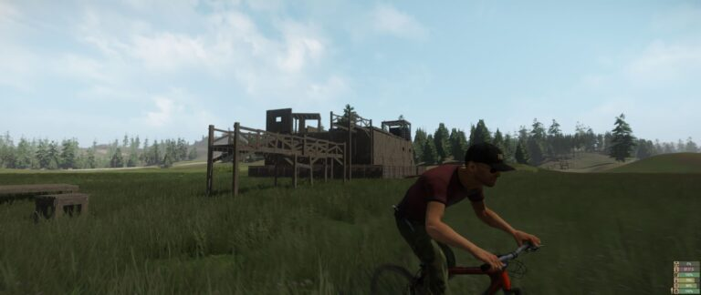 Miscreated Bases
