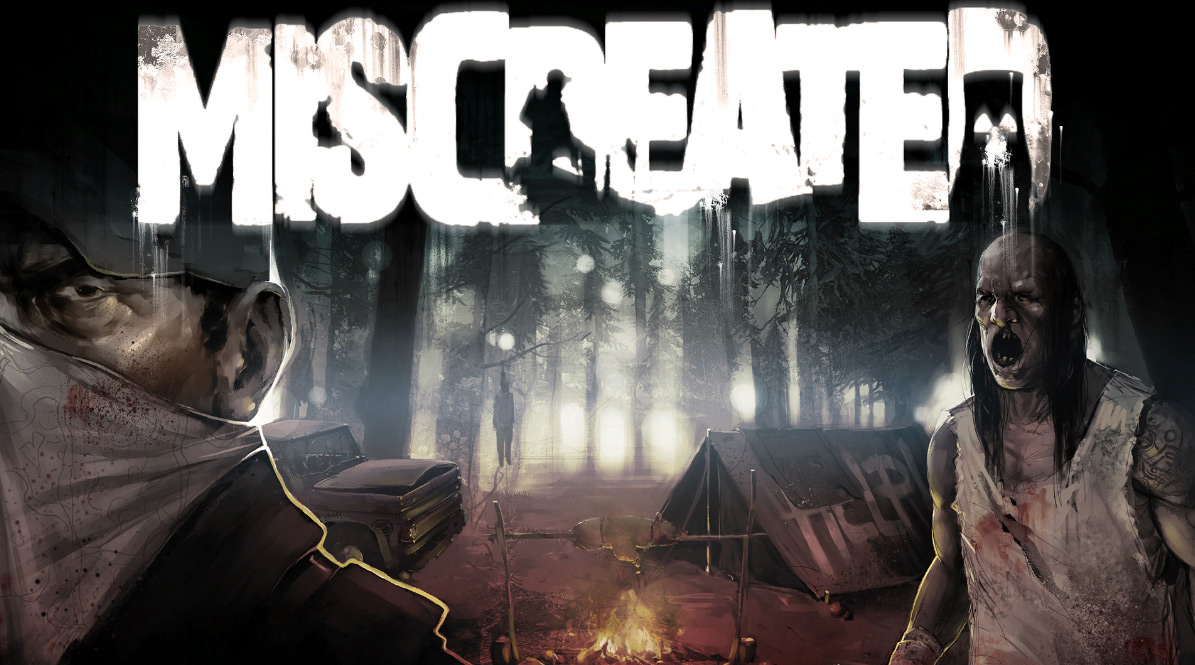Miscreated LOGO and Art style might chase people away.