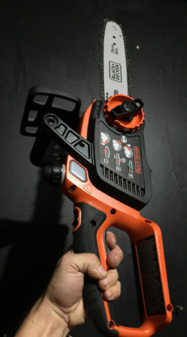 Really enjoying my new handy Chainsaw!