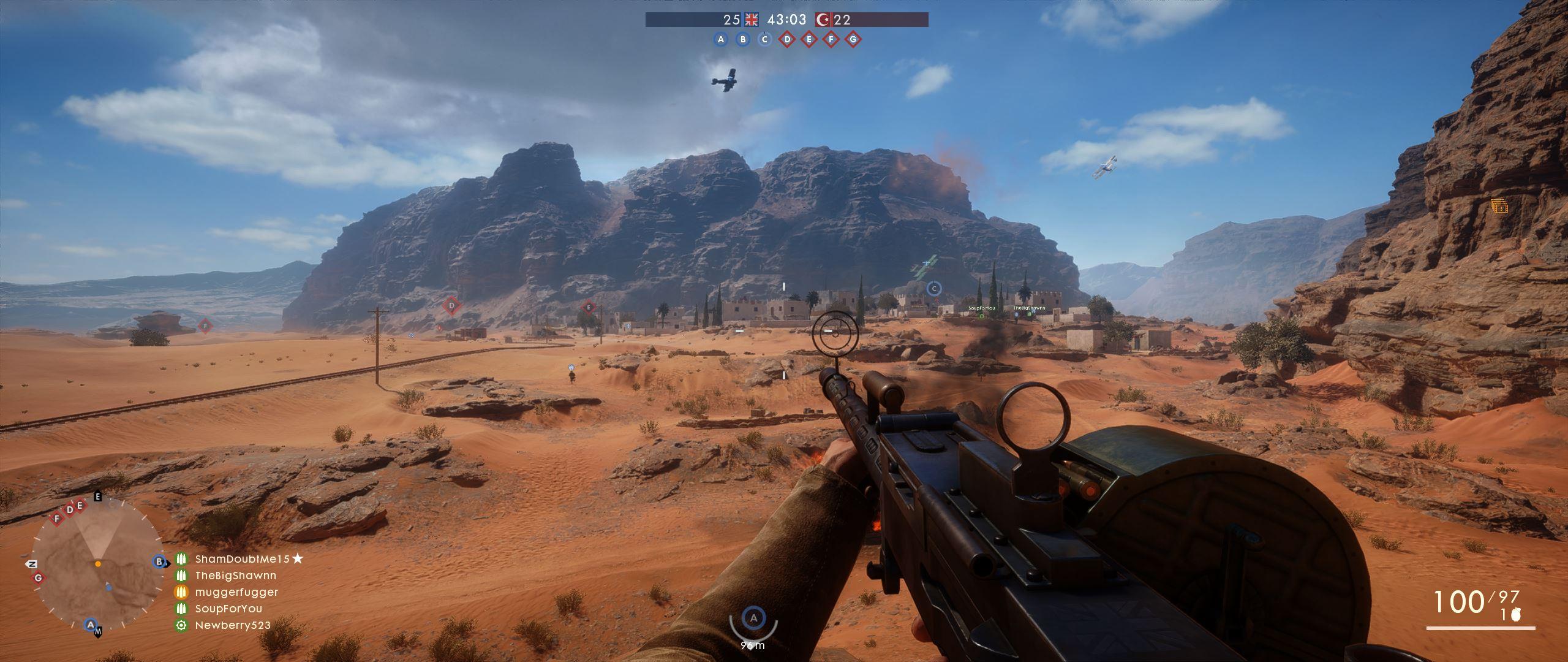 Battlefield 1: First Impressions - Grunch
