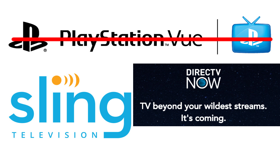 playstation vue is now useless directv now hopeful grunch